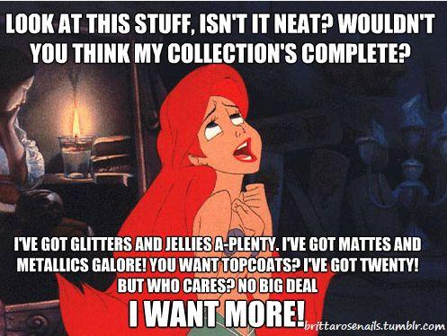 Hahaha. I want MOREEEEEEEEEE!!!  lol