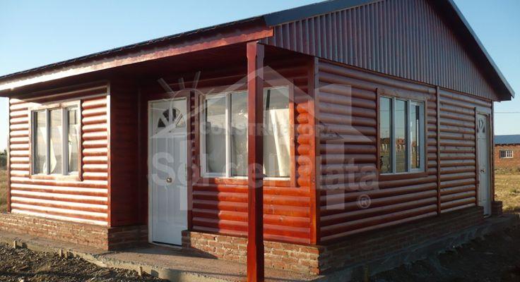 M s de 1000 ideas sobre modelos casas prefabricadas en - Construccion de casas prefabricadas ...