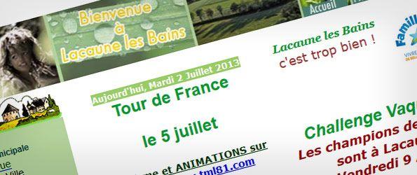 Office de tourisme de Lacaune - Partenaire de Mont Roucous