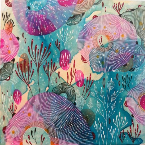 New art by Yellena James