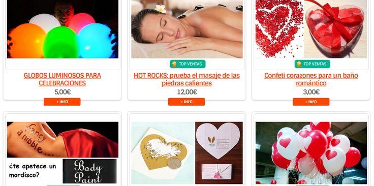 chollos y regalos baratos para san valentin para hombres y mujeres cupon descuento