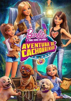 Barbie e Suas Irmãs em Uma Aventura de Cachorrinhos – Dublado. Assista em: http://megafilmesonline.net/barbie-e-suas-irmas-em-uma-aventura-de-cachorrinhos-dublado/