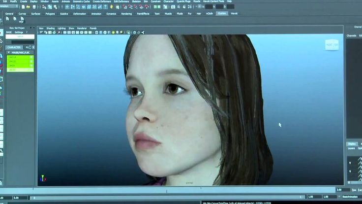 Beyond, BEYOND: Two Souls, Making of BEYOND Two Souls, Making of Quantic Dream creates BEYOND: Two Souls, Quantic Dream, BEYOND Two Souls Concept Art, Making of BEYOND: Two Souls by Quantic Dream, cg, 3d, vfx, games, cgi, computer graphics, Quantic Dream creates BEYOND: Two Souls, video game cinematics, Video Games, Quantic Dream, BEYOND Two Souls, Making of, Behind the Scenes, Autodesk, Autodesk Maya, Autodesk Maya 2014, Maya, Maya software,