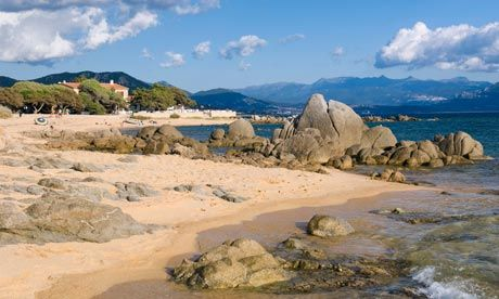 Ten great beaches in France