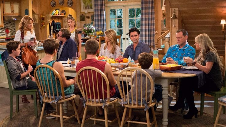 Fuller House of Lies: A conspiracy theory that proves 'Fuller House' is just like 'The Truman Show' - http://eleccafe.com/2016/03/17/fuller-house-of-lies-a-conspiracy-theory-that-proves-fuller-house-is-just-like-the-truman-show/