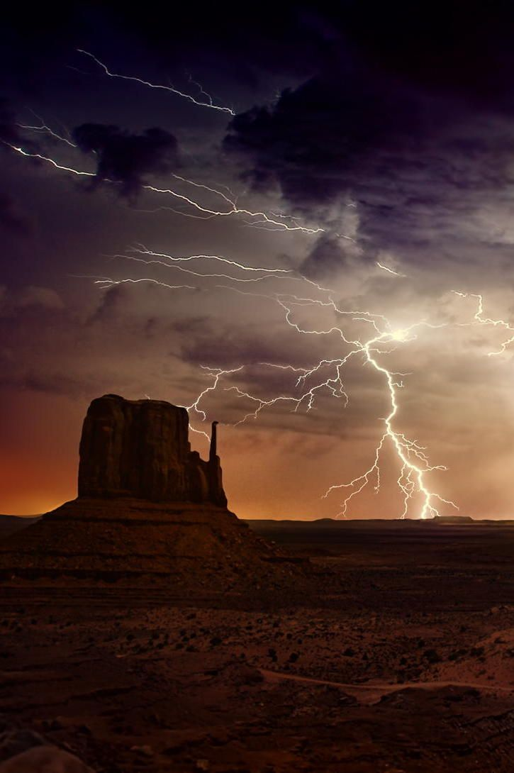 *Lightning (by miguel angel martín campos)