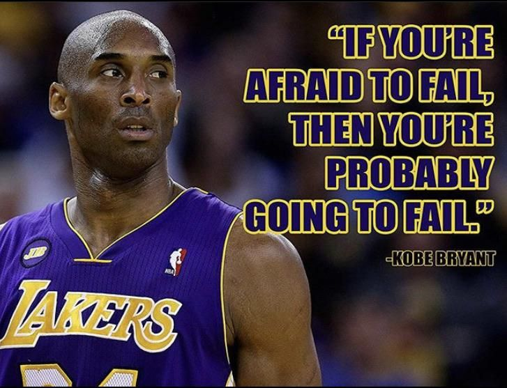 Rip Kobe Bryant Motivationalquotes Motivation Quotes Quoteoftheday Quote Motivational Successtips Suc In 2020 Kobe Bryant Quotes Kobe Bryant Kobe Bryant Poster