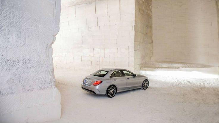 Mercedes-Benz C 400 4MATIC