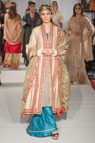 This is the image gallery of Sonya Battla Dresses 2013-2014 at Pakistan Fashion Week 5. You are currently viewing Sonya Battla Dresses 2013-2014 at Pakistan Fashion Week 5 (13). All other images from this gallery are given below. Give your comments in comments section about this. Also share stylehoster.com with your friends.  #sonyabattla, #bridaldresses, #bridaldresses2014, #weddingdresses, #pakistanibridal, #pakistaniwedding, #pakistanfashionweek
