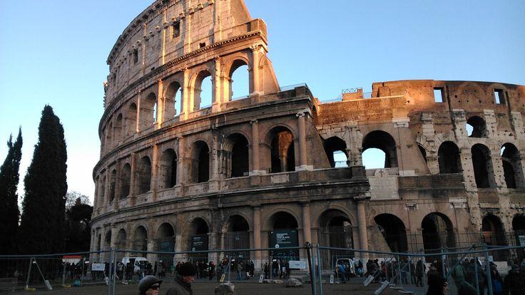 Rzym bez tajemnic - Inżynieria (HD)
