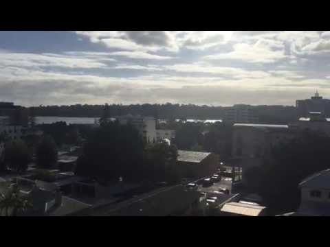Pinnacle Apartment 401 Views - YouTube