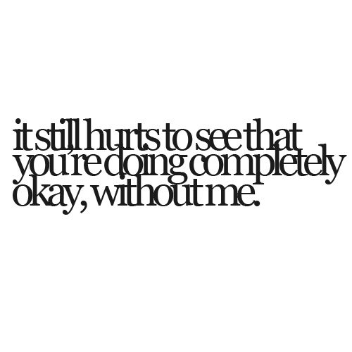 Quotes About Love And Pain: 1000+ Love Pain Quotes On Pinterest