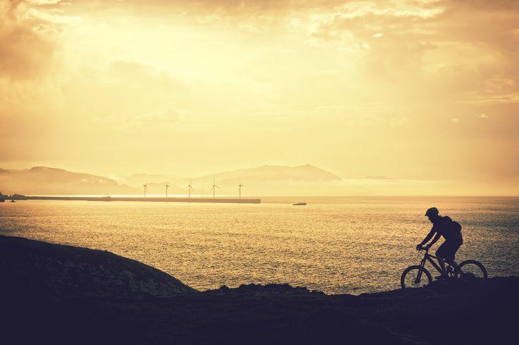Morning Bike Rides, Smiles & the Now | Eva Selhub, MD