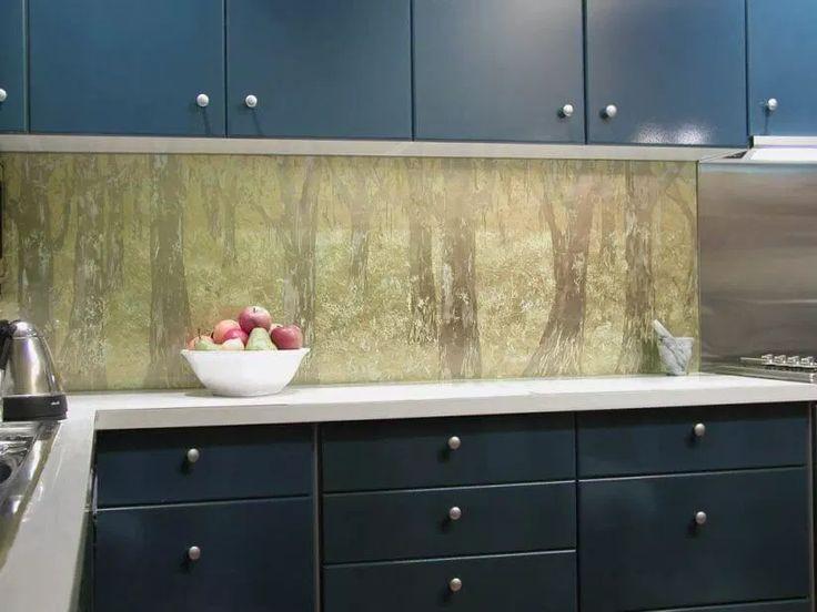 20 Faszinierende Ideen Und Designs Fur Die Kuchenruckwand Die Sie Inspirieren Kitchen Wandpaneele Kuche Wandpaneele Kuchen Design
