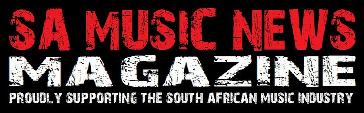 SA Music News Magazine Header