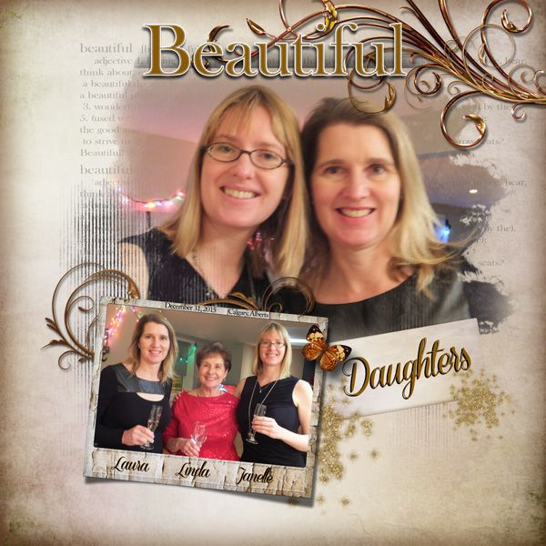 Beautiful by Linda Holden. Kit: Beautiful Artblends Template by Lora Speiser http://scrapbird.com/designers-c-73/k-m-c-73_516/lora-speiser-c-73_516_512/artblends-beautiful-page-template-plus-p-15945.html