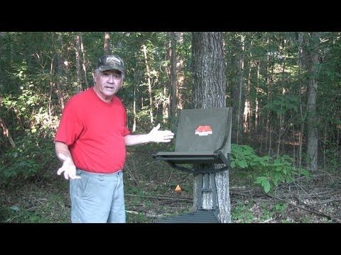 My Thoughts on Millennium Treestands - Webisode 8, Season 1: In this webisode, Toxie Jr. discusses his fondness of Millennium treestands. He has had many years of experience and speaks from the heart on why these stands are the best in the business.