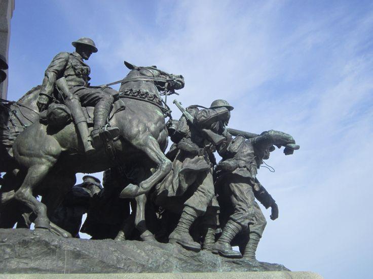 'We will remember them' Ottawa, Canada. Photo by Rodrigo Velásquez Angel.