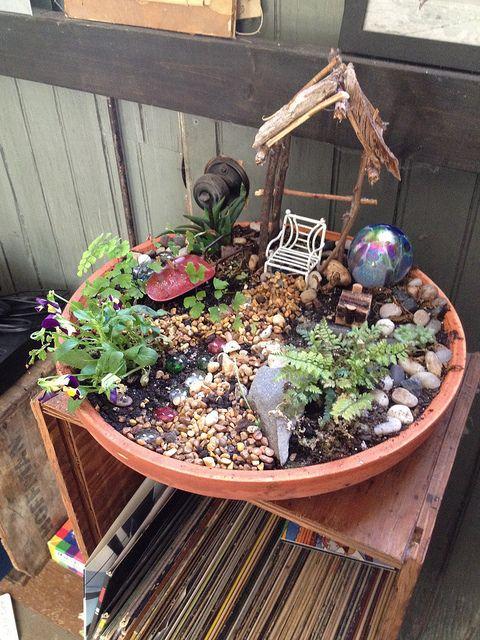 21 best images about diy projects on pinterest tea tins furniture ideas and u storage - Garden furniture ideas fun good taste ...