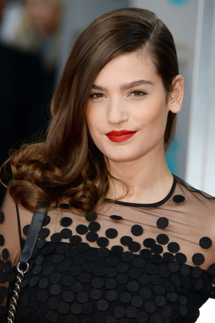 Alma Jodorowsky: French Girl Beauty Rules (Vogue.co.uk)