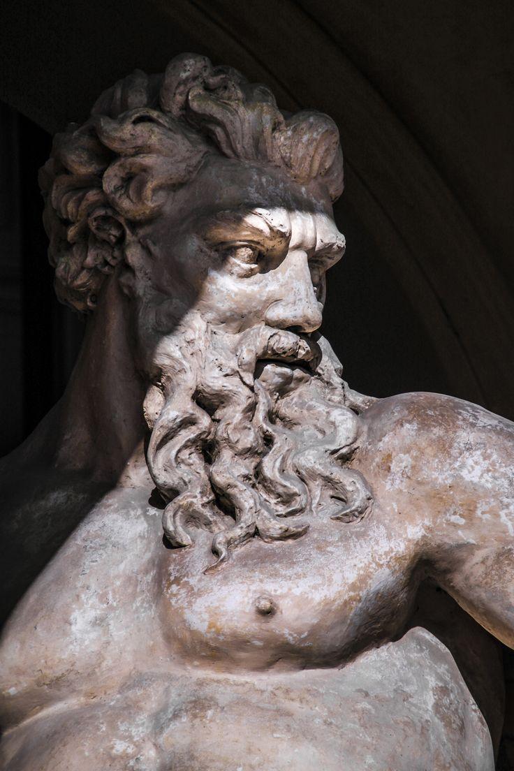 Zeus (Palazzo Ducale Sassuolo ) Modena Italy
