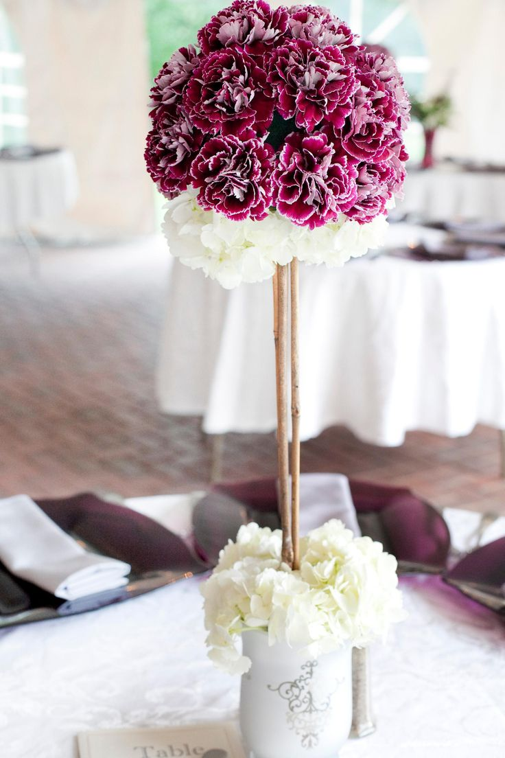 184 best diy home images on pinterest topiaries christmas diy home decor wedding idea diy topiary centerpieces