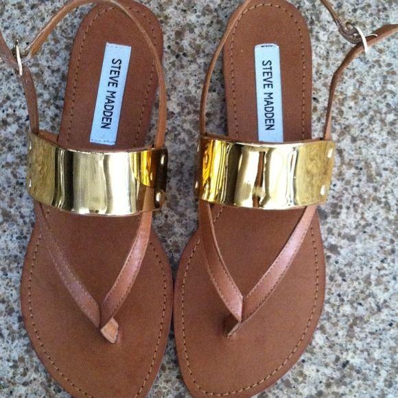 Steve Madden Shoes - Steve Madden new Sandles