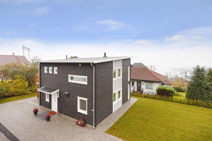 IEC-HUS Nora: Hjem og bolig