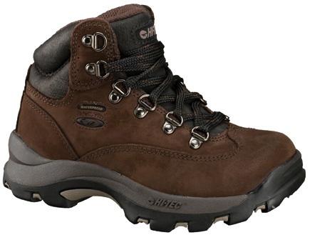 Hi-Tec Altitude IV Jr. Kids Hiking Boots