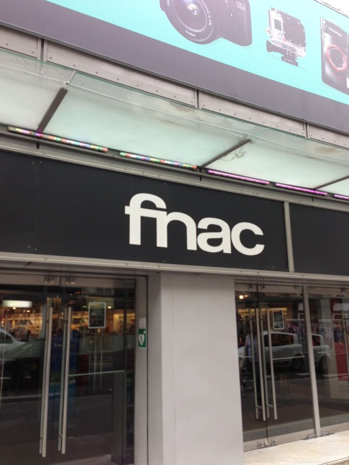 25+ best ideas about Fnac France on Pinterest | Fnac ...