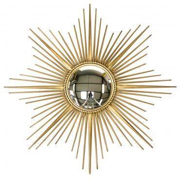 les 25 meilleures id es de la cat gorie miroir soleil sur pinterest mur galerie miroir miroir. Black Bedroom Furniture Sets. Home Design Ideas