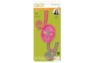 GO! Joy by Sarah Vedeler (55307)