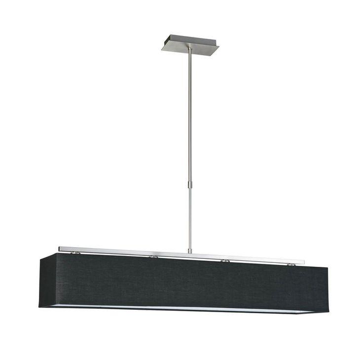Adrio Linear Pendant by Philips Consumer Lighting | 366711748  sc 1 st  Pinterest & 107 best DMA Lighting images on Pinterest | Pendant lighting ... azcodes.com