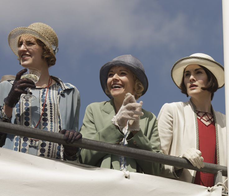17 Best images about Downton Abbey hats and costumes on Pinterest | Lady mary crawley ...