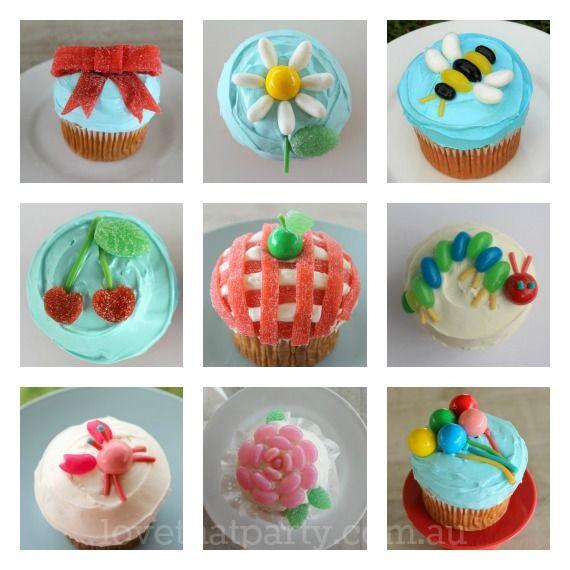Best 25+ Simple birthday cakes ideas on Pinterest Simple ...