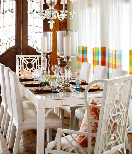 97 Best Images About Beautiful Dining Rooms On Pinterest
