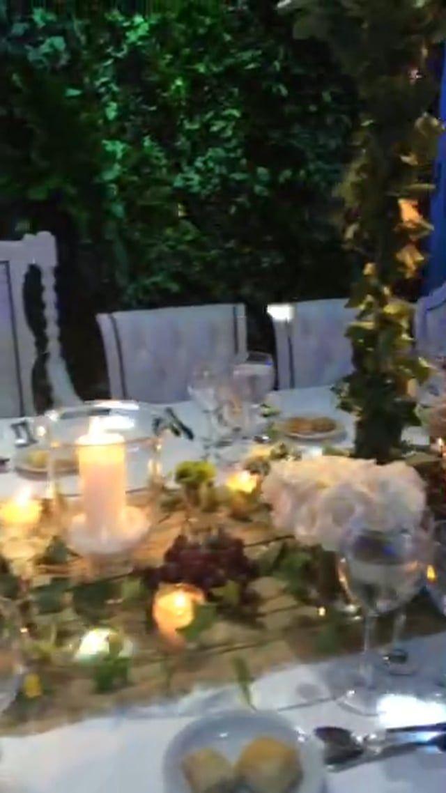 Casamiento en Yacht Puerto Madero 30 de diciembre de 2015, Chatlotte y Heimata