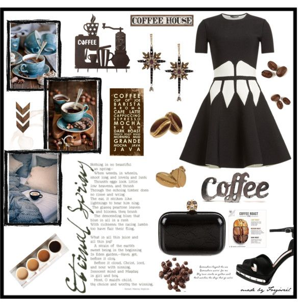 WaitingforSpring #6 #coffee #contestentry #contest #fashioninspiration #fashion #fashionset #fashionable #style #streetstyle #spring #spring2017