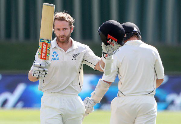 The Talk Of New Zealand's First Innings Will Be The Patient 130 Runs Posted By Kane Williamson. It Was Truly A Captains Innings. At Stumps On Day Three South Africa Finished The Day On 38 For 1. A Lead Of Just 5 Runs With 9 Wickets In Hand. The Score Board Reads Briefly As: New Zealand: 341 Runs vs South Africa: 308 Runs And 38 Runs For 1 Wicket. South Africa Lead By 5 Runs.