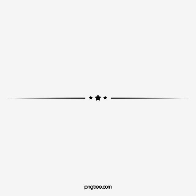 Line Decoration Black Straight Line Decoration Png Transparent Clipart Image And Psd File For Free Download Page Background Design Best Banner Design Decorative Lines