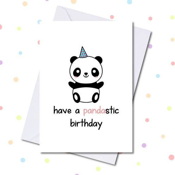 Funny Birthday Card It/'s your Birthday A5 Card Joke pun Personalised Oh Ship!