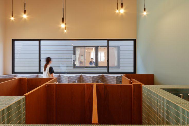 Gallery of ST Nursery / HIBINOSEKKEI + Youji no Shiro - 11