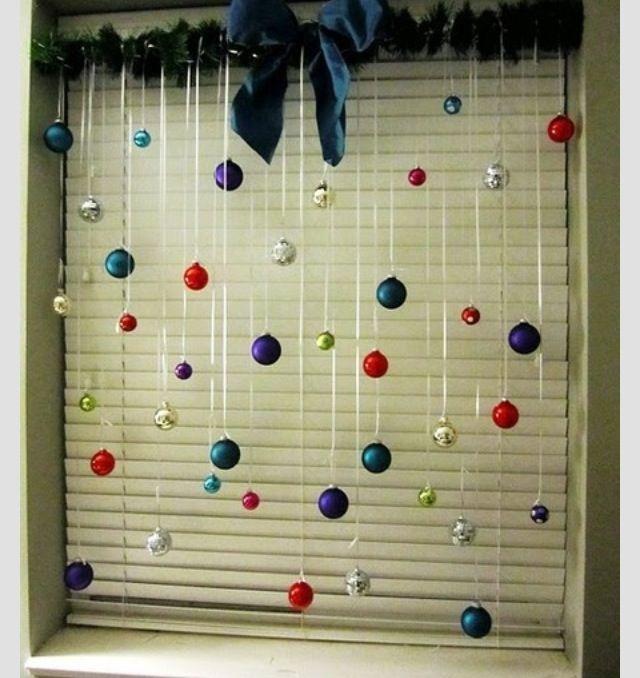 Christmas decorations diy.