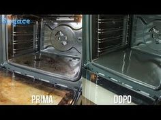 Quelli che odiano pulire il forno ameranno questo trucchetto.