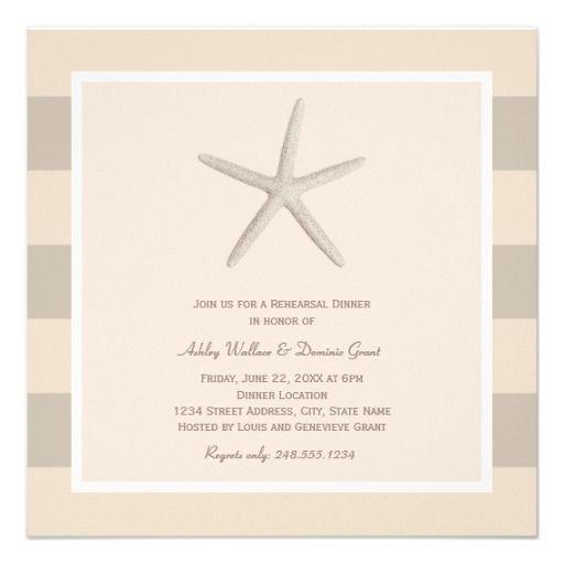 20 best Rehearsal Dinner Invitation Template images on Pinterest - dinner invitation template
