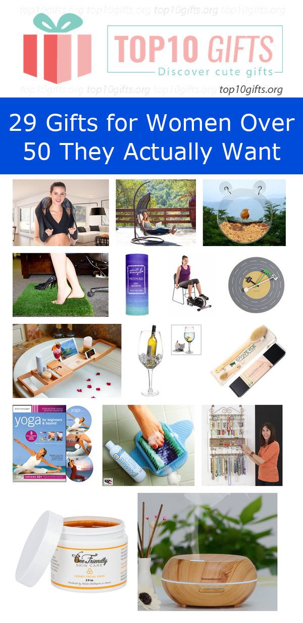 Best Birthday Gift Ideas Money Can Buy Discover Great Gifts For Women Who Are Over 50 Years Old