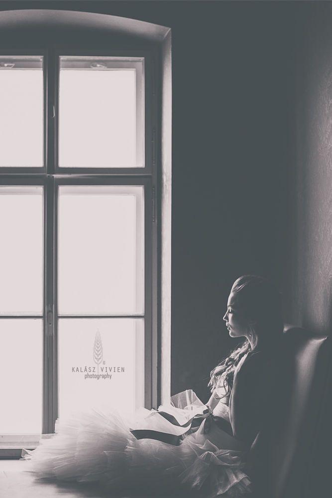 Seclusion by Vivien Kalasz on 500px