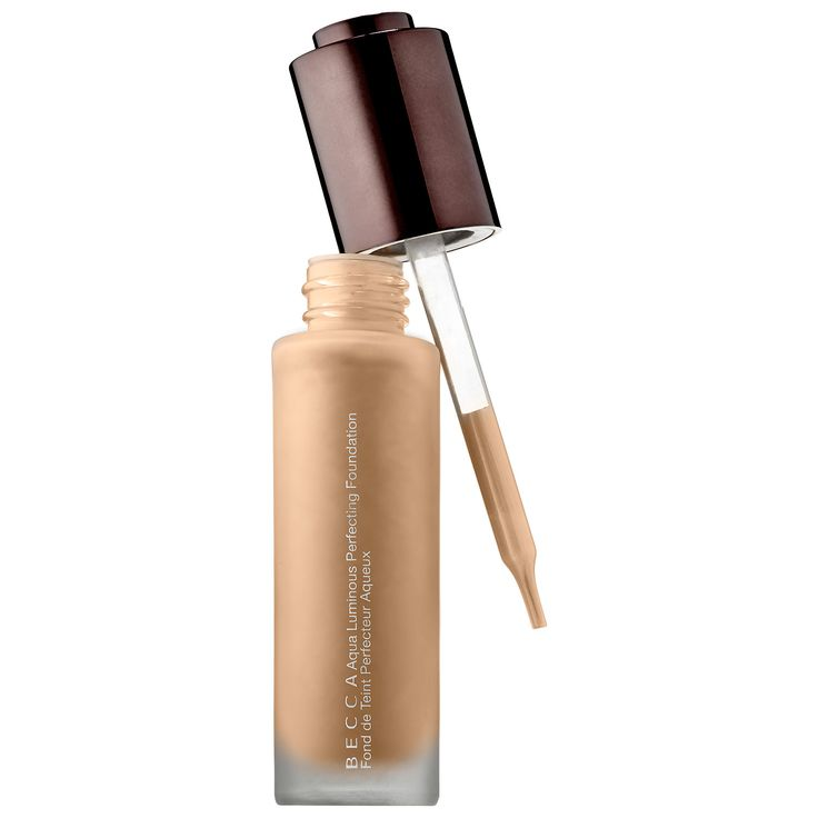 Aqua Luminous Perfecting Foundation - BECCA | Sephora - Medium
