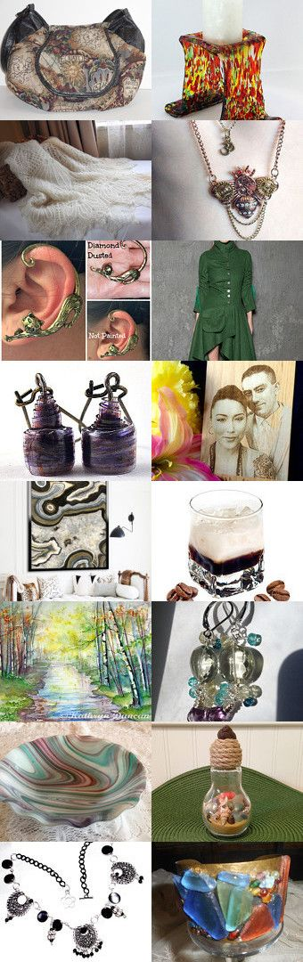 Pot-O-Gold by Elizabeth Warren on Etsy--Pinned+with+TreasuryPin.com