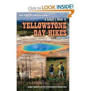 best national parks guide book